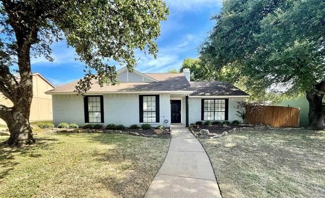 1313 Milford Drive, Plano, TX 75025 (MLS #14675906) :: Feller Realty