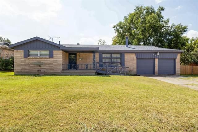 7908 Leslie Drive, Richland Hills, TX 76118 (MLS #14675930) :: Real Estate By Design