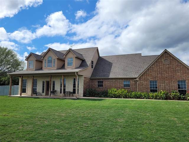 278 Cedar Creek Court, Azle, TX 76020 (MLS #14675939) :: Trinity Premier Properties