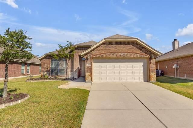 1400 Red Drive, Little Elm, TX 75068 (MLS #14675960) :: Feller Realty