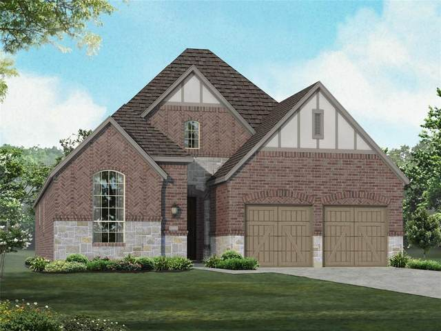 1901 Roundtree Circle E, Aledo, TX 76008 (MLS #14675969) :: The Russell-Rose Team