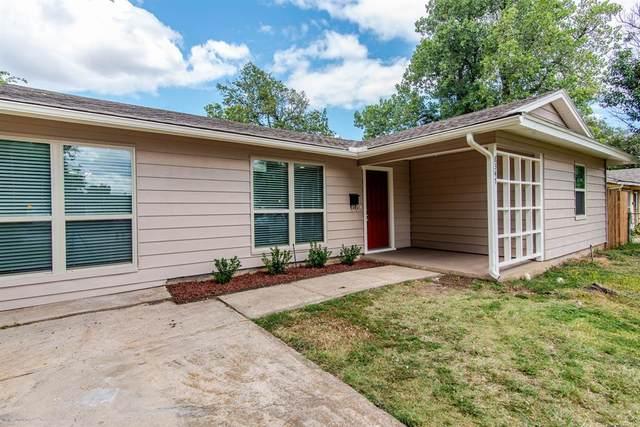 8347 Campanella Drive, Dallas, TX 75243 (MLS #14675976) :: The Good Home Team