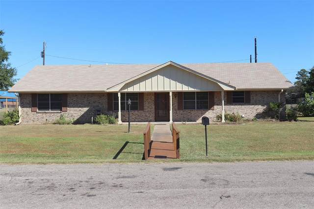 909 Zola Street, Quitman, TX 75783 (MLS #14675983) :: The Good Home Team