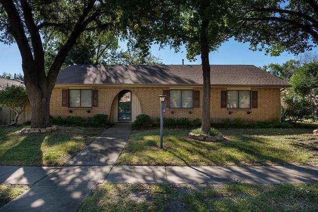 634 Yorktown Drive, Garland, TX 75043 (MLS #14675988) :: Trinity Premier Properties