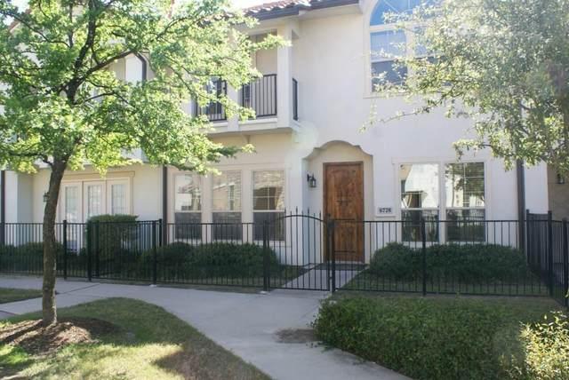 6728 San Roque, Irving, TX 75039 (MLS #14675992) :: Real Estate By Design