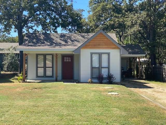 536 Western Hills Trail, Granbury, TX 76049 (MLS #14676003) :: Benchmark Real Estate Services