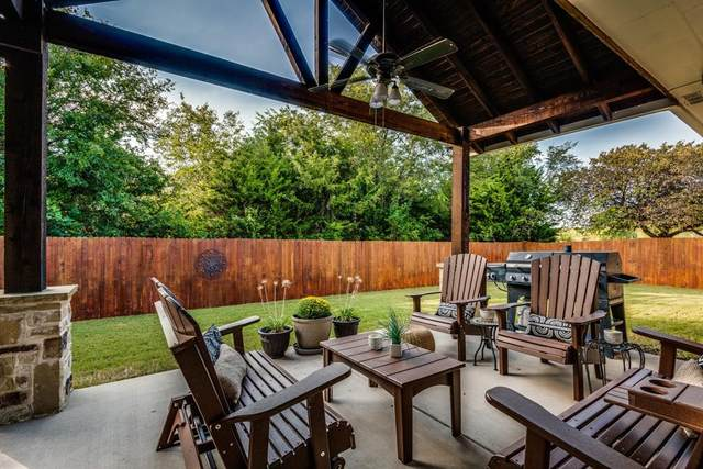5617 Red Rose Trail, Midlothian, TX 76065 (MLS #14676010) :: The Russell-Rose Team
