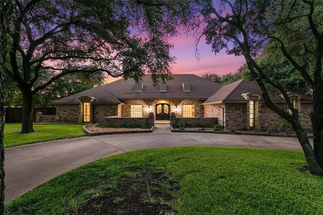 1341 Green Hills Court, Duncanville, TX 75137 (MLS #14676014) :: Real Estate By Design