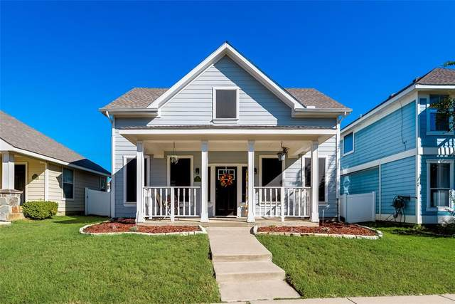 10221 Cedar Lake Drive, Providence Village, TX 76227 (MLS #14676039) :: Trinity Premier Properties