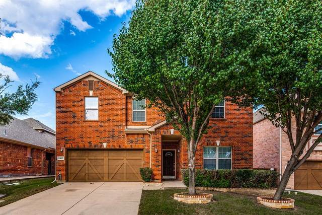 6413 Texana Way, Plano, TX 75074 (MLS #14676042) :: RE/MAX Landmark
