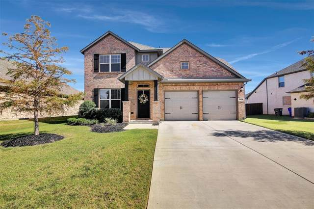 5450 Mourning Dove Drive, Prosper, TX 75078 (MLS #14676057) :: Russell Realty Group