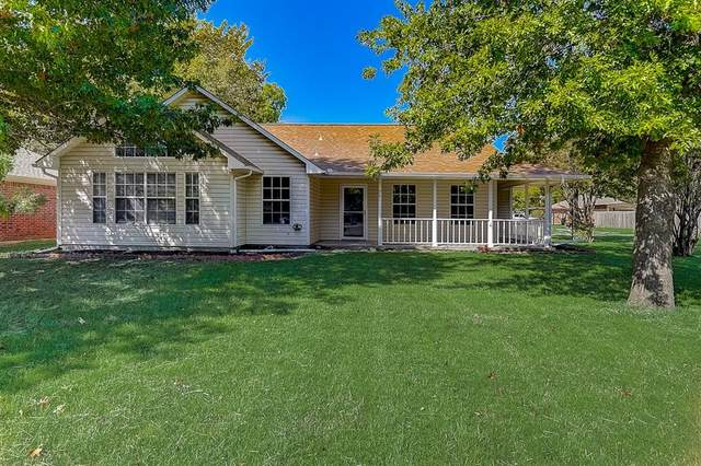 501 May Street, Royse City, TX 75189 (MLS #14676061) :: Real Estate By Design