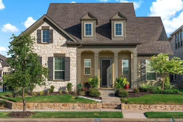 7401 Kickapoo Drive, Mckinney, TX 75070 (MLS #14676070) :: The Property Guys