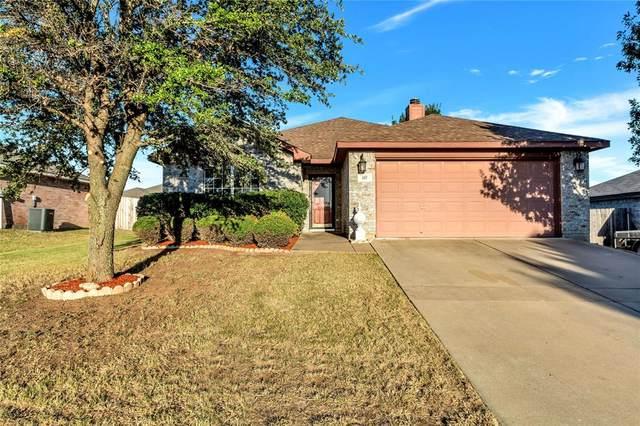 117 Hampton Court, Rhome, TX 76078 (MLS #14676080) :: Frankie Arthur Real Estate