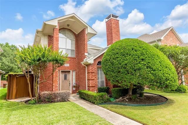 3043 Brookshire Drive, Plano, TX 75075 (MLS #14676086) :: The Property Guys