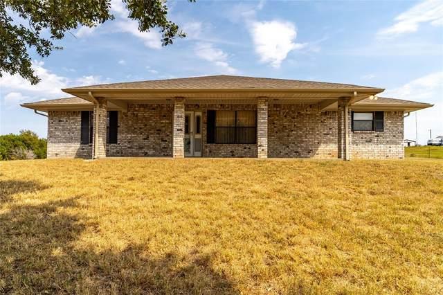1678 S Fm 199, Nemo, TX 76070 (MLS #14676088) :: Real Estate By Design