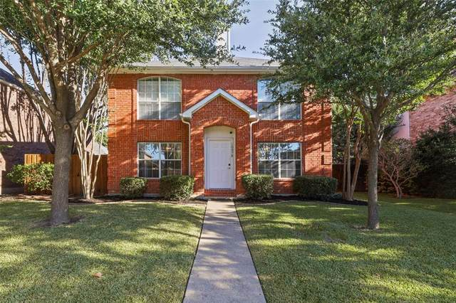10978 Quest Drive, Frisco, TX 75035 (MLS #14676107) :: Real Estate By Design