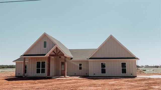 120 El Dorado Trail, Millsap, TX 76066 (MLS #14676108) :: Craig Properties Group