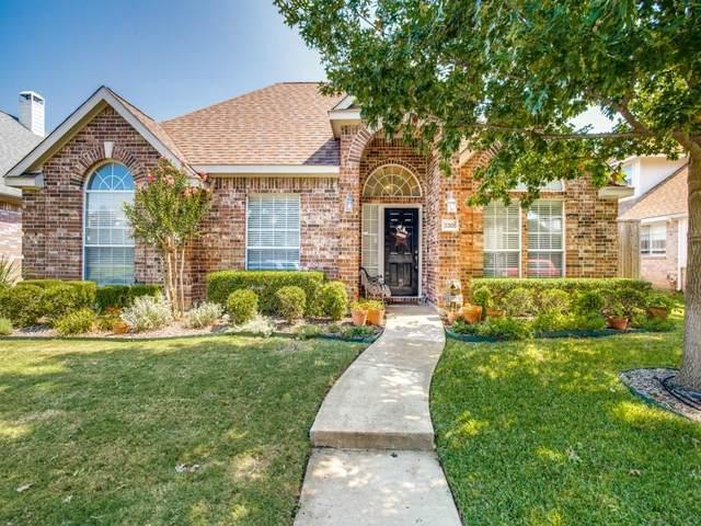 3305 Brentwood Drive, Mckinney, TX 75070 (MLS #14676110) :: RE/MAX Pinnacle Group REALTORS