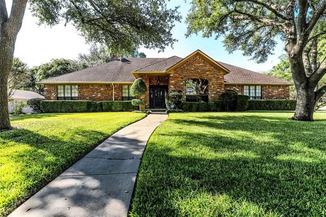 1400 Richards Circle, Desoto, TX 75115 (MLS #14676115) :: RE/MAX Pinnacle Group REALTORS