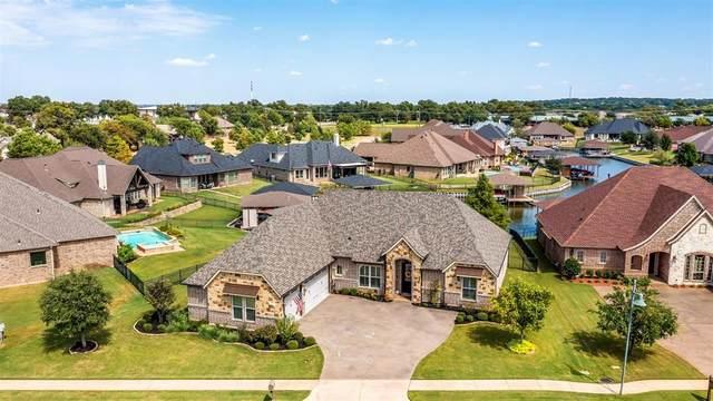 1503 Boca Bay Court, Granbury, TX 76048 (MLS #14676116) :: The Good Home Team