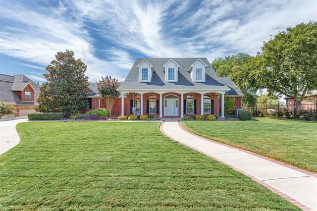 9207 W Parview Court, Cedar Hill, TX 75104 (MLS #14676120) :: RE/MAX Pinnacle Group REALTORS