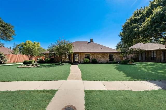3936 Mesa Drive, Plano, TX 75074 (MLS #14676125) :: The Good Home Team
