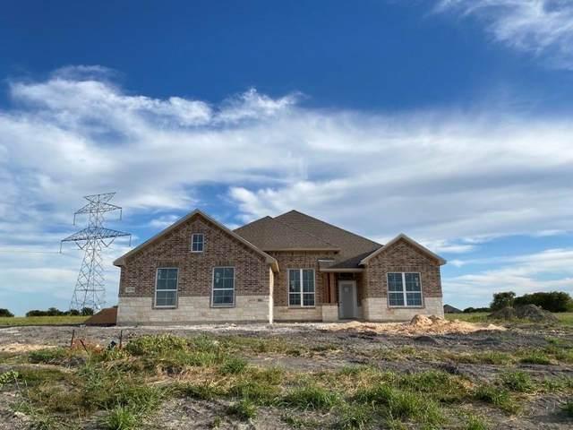 1078 Colina Parkway, Farmersville, TX 75442 (MLS #14676141) :: Feller Realty
