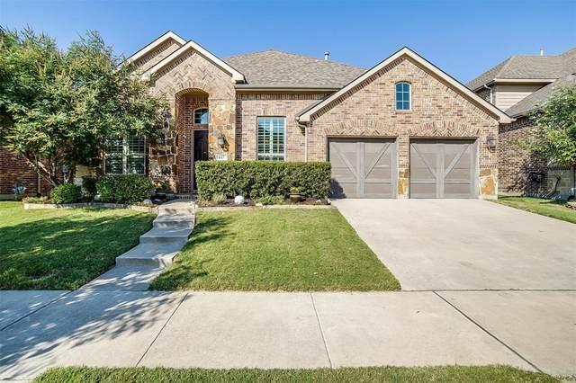 117 Sunrise Drive, Argyle, TX 76226 (MLS #14676142) :: Real Estate By Design