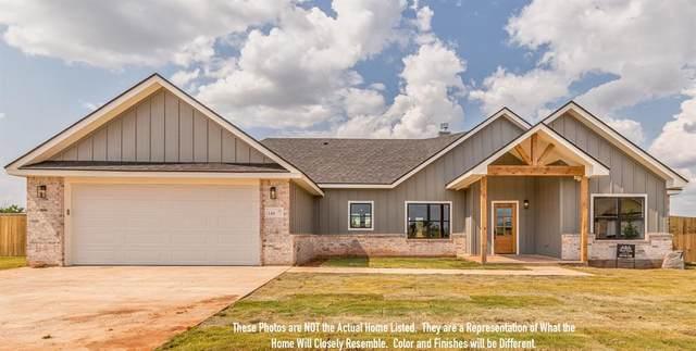 218 Jet Ranger Road, Abilene, TX 79602 (MLS #14676158) :: Texas Lifestyles Group at Keller Williams Realty