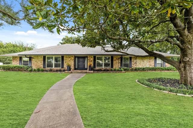 7734 Tophill, Dallas, TX 75248 (MLS #14676168) :: Robbins Real Estate Group