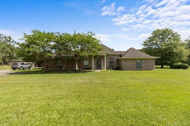 11220 Fm 2021, Lufkin, TX 75904 (MLS #14676178) :: Real Estate By Design