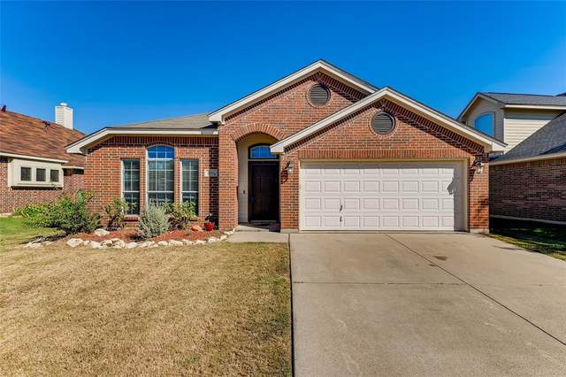 4312 Summersweet Lane, Fort Worth, TX 76036 (MLS #14676191) :: Frankie Arthur Real Estate
