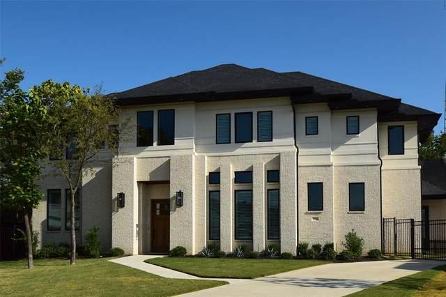 3312 Jackson Court, Southlake, TX 76092 (MLS #14676194) :: Trinity Premier Properties