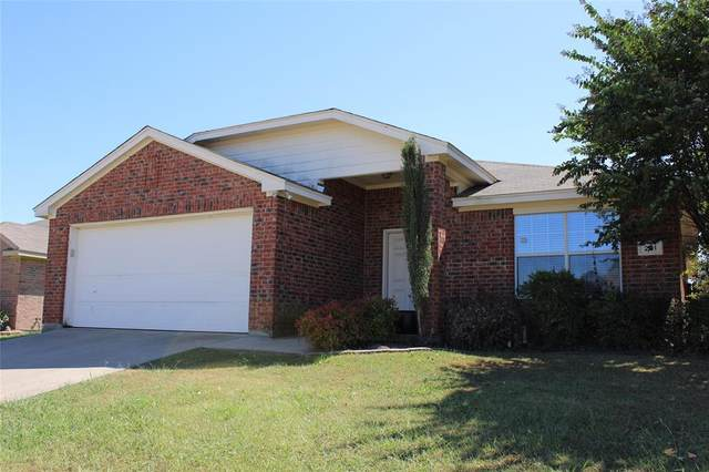 201 Angelina Drive, Crandall, TX 75114 (MLS #14676196) :: Real Estate By Design