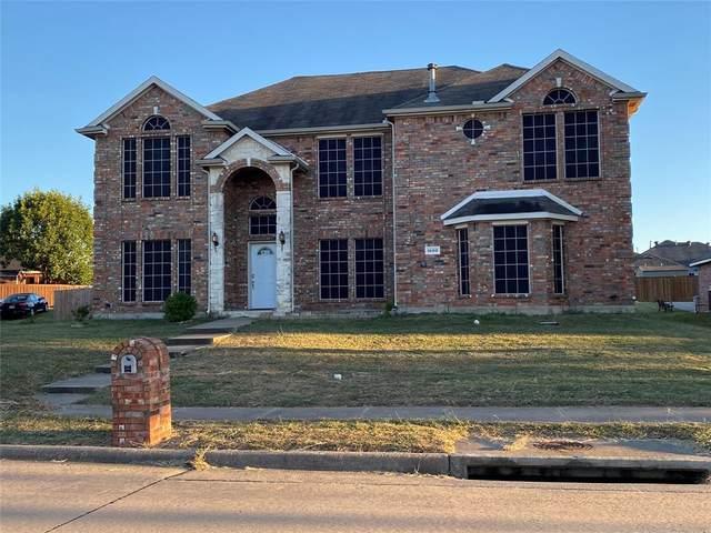 1600 Tanglerose Drive, Desoto, TX 75115 (MLS #14676199) :: RE/MAX Pinnacle Group REALTORS