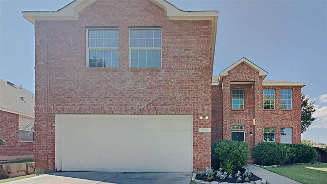 2200 Itasca Drive, Mckinney, TX 75072 (MLS #14676200) :: The Good Home Team