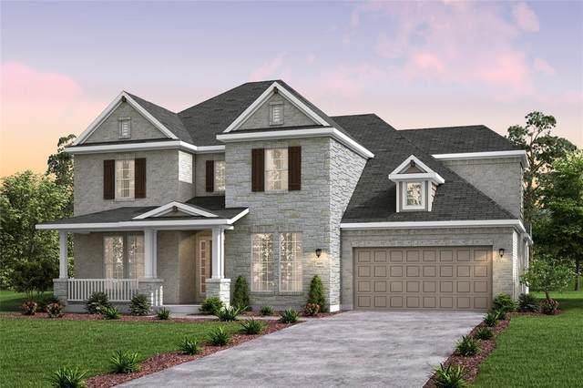 1730 Puglia Court, McLendon Chisholm, TX 75032 (MLS #14676207) :: Real Estate By Design