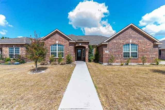 715 Roaring Springs Drive, Glenn Heights, TX 75154 (MLS #14676220) :: RE/MAX Landmark