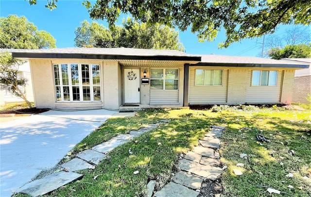 918 Royal Crest Drive, Mesquite, TX 75149 (MLS #14676225) :: Front Real Estate Co.