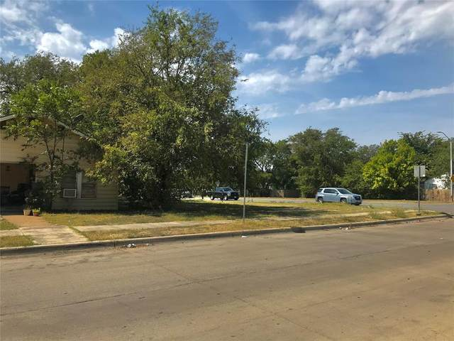 3321 N Terry Street, Fort Worth, TX 76106 (MLS #14676226) :: The Good Home Team