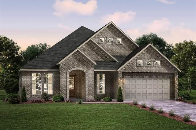 1726 Puglia Court, McLendon Chisholm, TX 75032 (MLS #14676260) :: Real Estate By Design