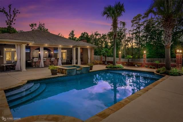 737 Almond Circle, Minden, LA 71055 (MLS #14676262) :: Frankie Arthur Real Estate