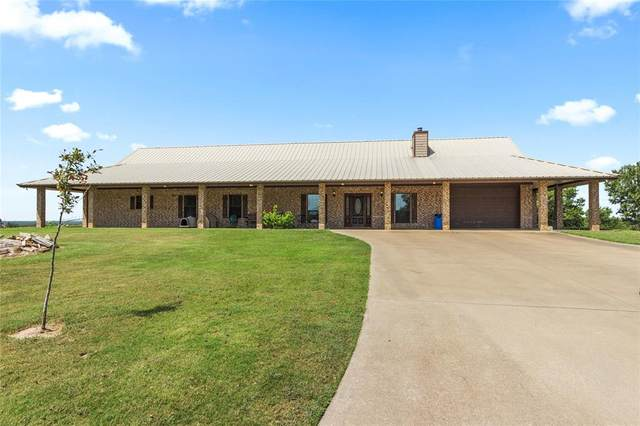 1053 An County Road 499, Athens, TX 75751 (MLS #14676263) :: Real Estate By Design