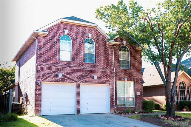 1929 Stonecourt Drive, Bedford, TX 76021 (MLS #14676266) :: Front Real Estate Co.