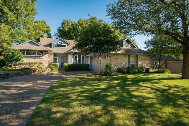2810 Colonial Circle, Mckinney, TX 75072 (MLS #14676268) :: Feller Realty