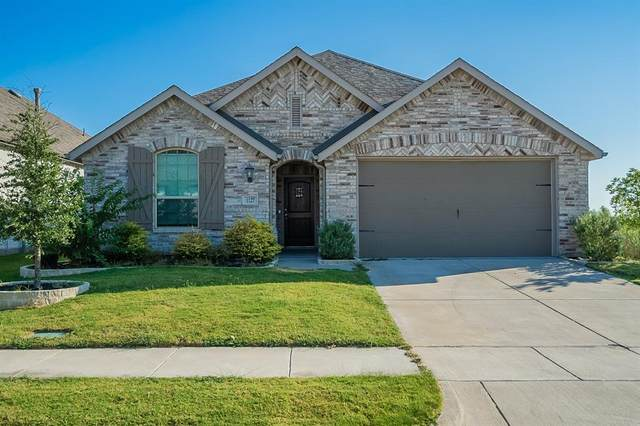 1127 Bantham Way, Forney, TX 75126 (MLS #14676272) :: Real Estate By Design