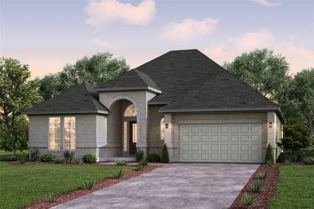 1725 Amarone Lane, McLendon Chisholm, TX 75032 (MLS #14676277) :: Real Estate By Design