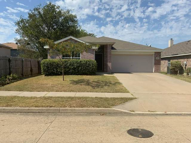 13855 Valley Ranch Road, Fort Worth, TX 76262 (MLS #14676286) :: The Heyl Group at Keller Williams