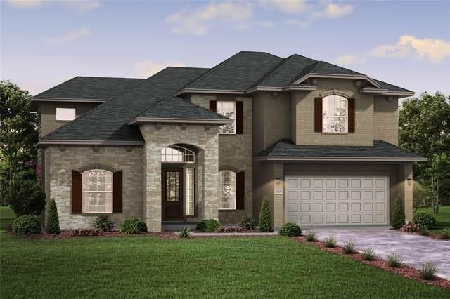 1718 Amarone Lane, McLendon Chisholm, TX 75032 (MLS #14676288) :: Real Estate By Design